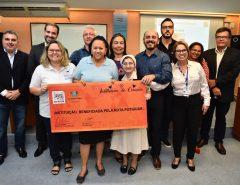 Quarto sorteio da Nota Potiguar premia cidadãos e instituições com R$ 277 mil