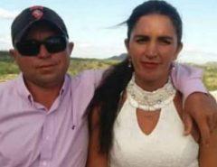 Homem assassina companheira e se mata na zona rural de Santa Cruz