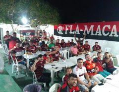 Fla-Macaíba comemora 21 anos com festa no próximo domingo (3)