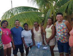 Quadrilha junina da comunidade quilombola de Capoeiras traça projeto para 2020