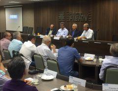 SEAP apresenta a empresários potiguares vantagens da contratação de mão de obra carcerária