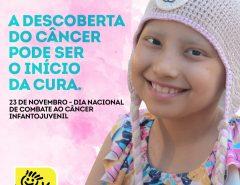 Fórum alerta para o diagnóstico precoce do câncer infantojuvenil