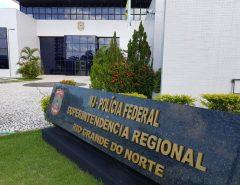 PF extradita francês procurado há 8 anos por tráfico de drogas