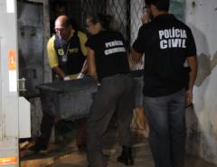 Macaíba é a quarta cidade mais violenta do Estado