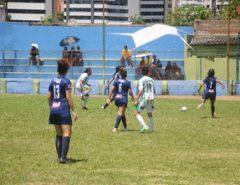 Cruzeiro de Macaíba está na final do Campeonato Potiguar Feminino