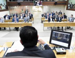 Deputados aprovam Consesp e revisão de subsídios de procuradores e defensores públicos; aumento dos servidores é negado