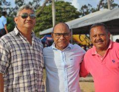 Edi do Posto da Maré ganha a adesão de lideranças políticas importantes