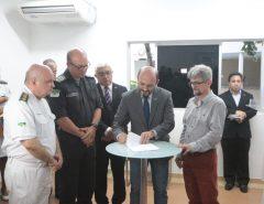 Hospital da PM passa a fazer parte da rede SUS, ampliando seus serviços