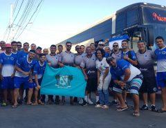 Cruzeiro viaja em busca de mais uma final estadual
