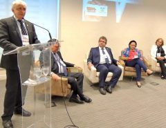 """Vice-presidente da Fecomércio participa do """"RN Invest"""", em São Paulo"""