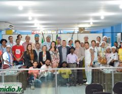 Audiência sobre Consciência Negra é realizada na Câmara Municipal de Macaíba