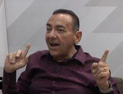 Ex-deputado e comunicador Paulo Wagner morre de infarto aos 57 anos, em Pirangi