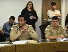 Corpo de Bombeiros do RN apresenta plano de segurança para Carnatal e Halleluya