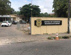 Criminoso é imobilizado e preso após vítima reagir a tentativa de assalto em Natal