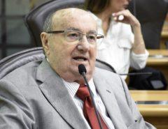 Deputado volta a criticar pedido de crédito extraordinário por parte do Governo