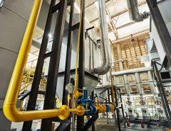 Gás natural canalizado ficará mais barato a partir de quarta (1º)
