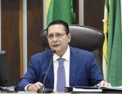 Assembleia aprova projeto que regulamenta compensação de precatórios
