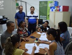 Informe Publicitário: Agricultores macaibenses aderem a programas de crédito rural