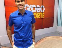 Jornalista da InterTV recebe prêmio em concurso e no mesmo dia é demitido