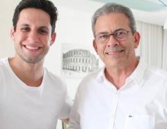Deputado estadual Hermano Morais vai para o PSB