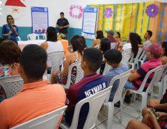 Informe Publicitário: Prefeitura entrega mais de 70 certificados de qualificação profissional