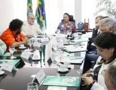 Governo discute impacto da retração de investimentos da Petrobras