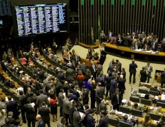 Câmara aprova PEC que aumenta repasse de recursos aos municípios
