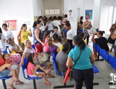 Informe Publicitário: Prefeitura de Macaíba promove grande ação social em Cidade Campestre