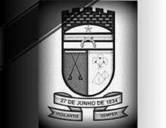 Nota de pesar pelo falecimento do Coronel RR Nunes