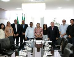 Grupo investe R$ 3,5 bi em eólica no RN e apresenta tecnologia sustentável