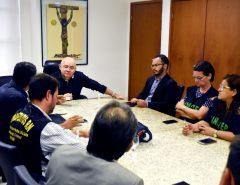 Servidores do Itep aceitam proposta do Governo e encerram greve