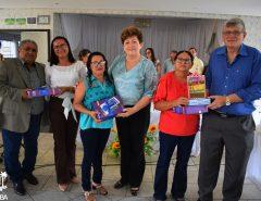 Informe Publicitário: Prefeitura promove premiação de projeto sobre universo circense nas escolas