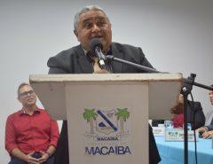 Câmara Municipal de Macaíba antecipa o décimo terceiro