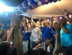 Júlio César ganha eleição em Ceará-Mirim com 53 votos de diferença