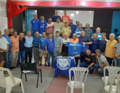 Eleições do Cruzeiro de Macaíba: Novos Presidentes (Triênio 2020-2022)