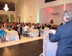 [FOTOS] Solenidade de entrega do Mérito Luiz Cúrcio Marinho 2019 em Macaíba