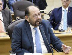 Deputado Gustavo Carvalho critica pedido de crédito extraordinário por parte do Governo
