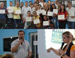 Câmara de Macaíba capacita mais de 50 pessoas em parceria com escola Assembleia Legislativa do RN