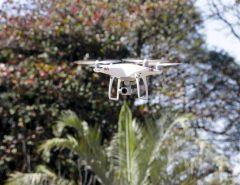 Unidades prisionais do RN serão monitoradas por drones