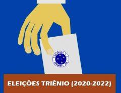 Lista dos Conselheiros Aptos a participarem das Eleições do Cruzeiro Futebol Clube