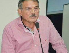 Ex-prefeito Luizinho é internado no Hospital do Coração; estado de saúde é estável