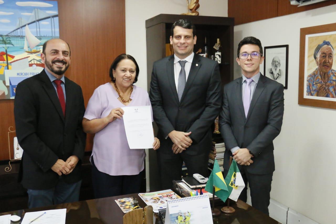 Defensor Público-Geral do RN para o biênio 2020-2021 é nomeado