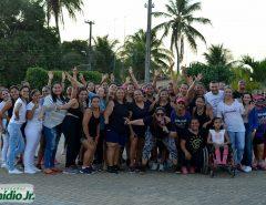 Projeto Macaíba Fitness é realizado no distrito de Cana Brava