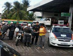 Zona rural de Macaíba ganha reforço policial com operação Carcará Comunidade Segura
