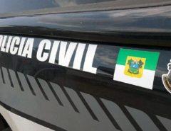 Polícia Civil deflagra operação contra tráfico de drogas e prende 14 pessoas