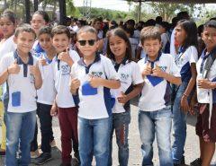 Educação: Macaíba cresce na avaliação do IDEB