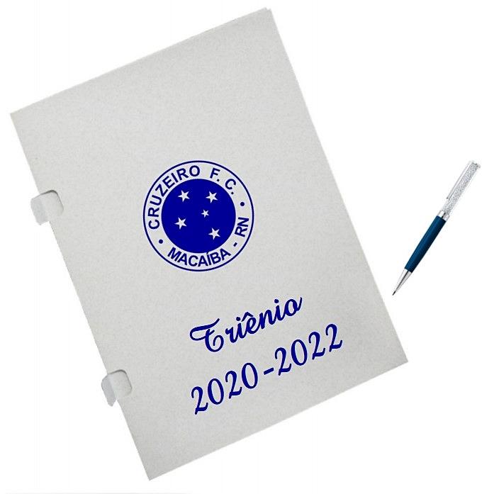 Cruzeiro Futebol Clube: Posse das novas presidências será hoje
