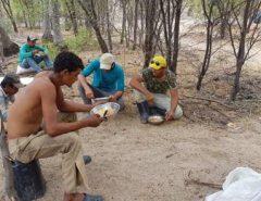 No Rio Grande do Norte, 43 trabalhadores foram resgatados do trabalho escravo nos últimos dois anos