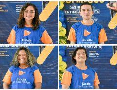 Conexão ENEM aprova 30 alunos em universidades do Nordeste através do SISU