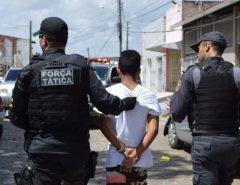 Polícia do RN para de divulgar nomes e fotos de presos após lei de abuso de autoridade